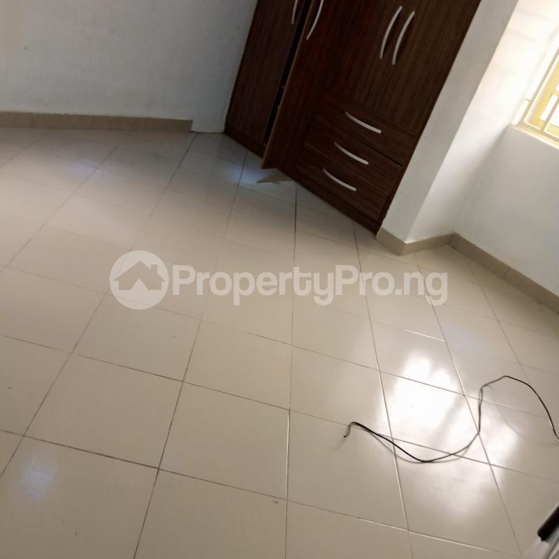 1 bedroom mini flat  Flat / Apartment for rent Gwarinpa Gwarinpa Abuja - 5