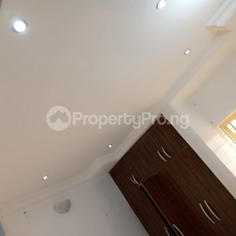 1 bedroom mini flat  Flat / Apartment for rent Gwarinpa Gwarinpa Abuja - 1