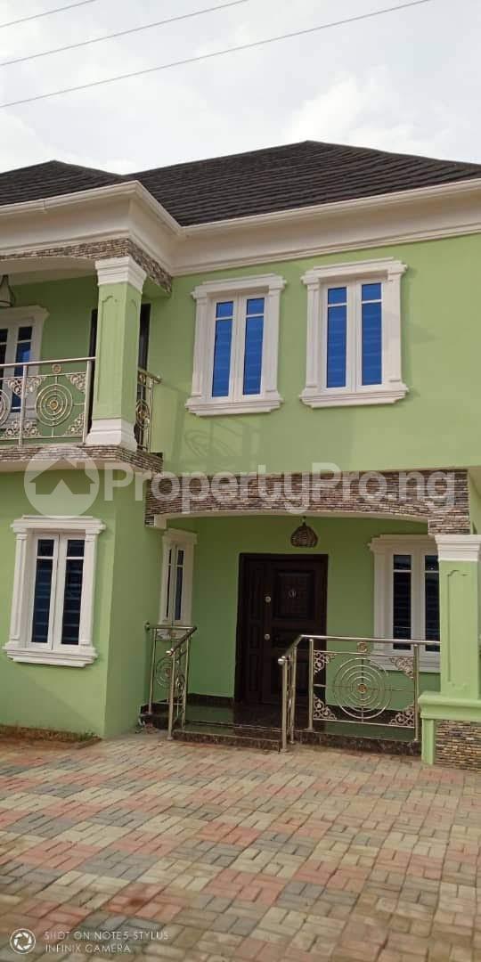 6 bedroom Detached Duplex House for sale Idimu lagos  Idimu Egbe/Idimu Lagos - 0