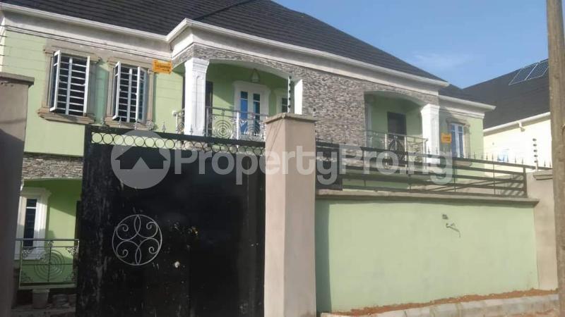 6 bedroom Detached Duplex House for sale Idimu lagos  Idimu Egbe/Idimu Lagos - 5