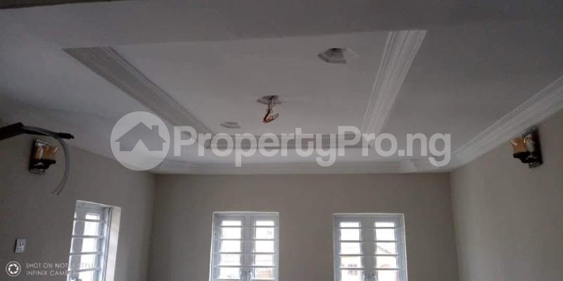 6 bedroom Detached Duplex House for sale Idimu lagos  Idimu Egbe/Idimu Lagos - 4
