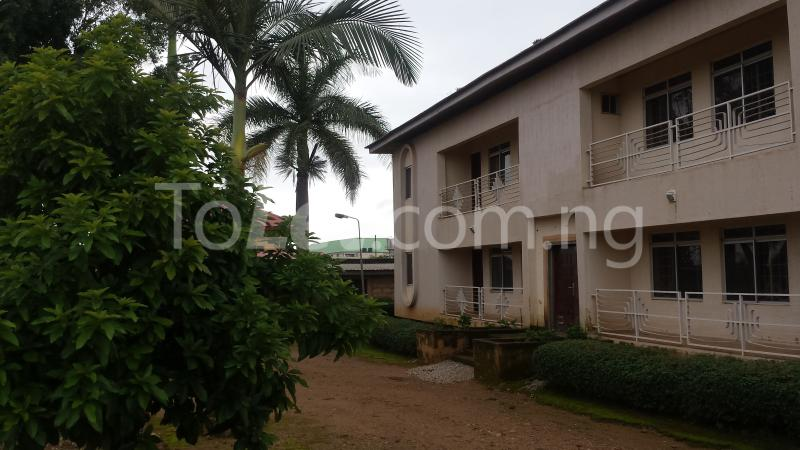 2 bedroom House for sale Plot 3070 New Layout Jos South Plateau - 1