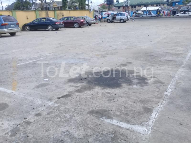 Commercial Property for sale NTA Road Magbuoba Port Harcourt Rivers - 3