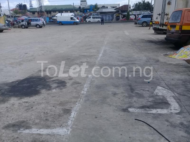 Commercial Property for sale NTA Road Magbuoba Port Harcourt Rivers - 4