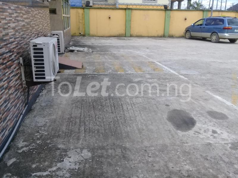 Commercial Property for sale NTA Road Magbuoba Port Harcourt Rivers - 5