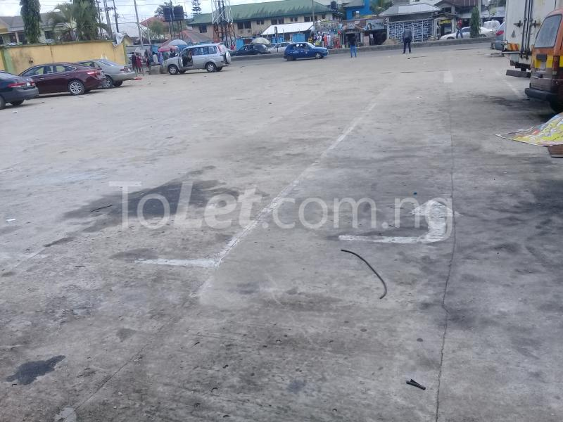 Commercial Property for sale NTA Road Magbuoba Port Harcourt Rivers - 6