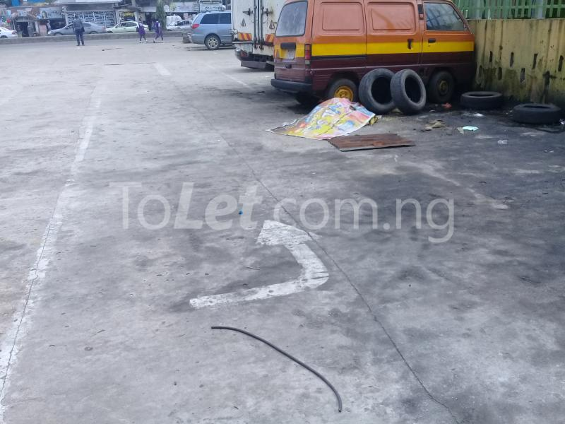 Commercial Property for sale NTA Road Magbuoba Port Harcourt Rivers - 2
