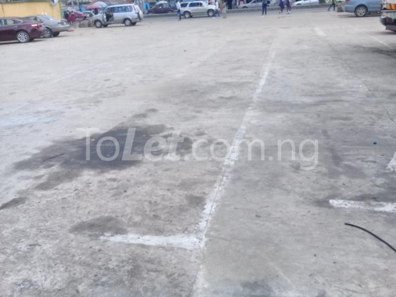 Commercial Property for sale NTA Road Magbuoba Port Harcourt Rivers - 1