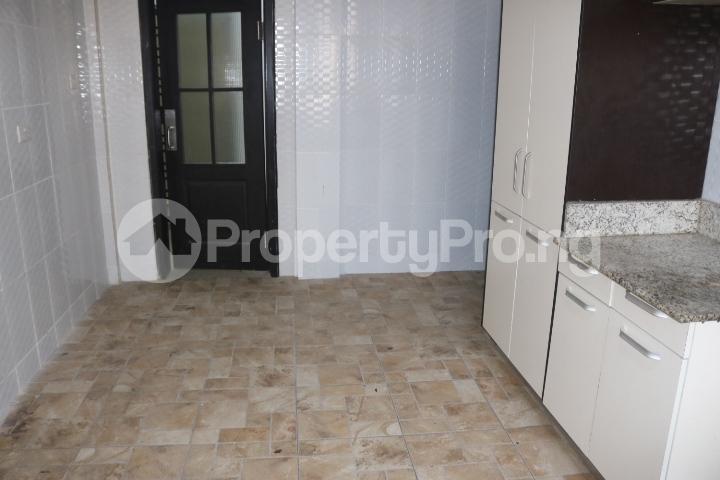 3 bedroom Flat / Apartment for rent HITECH Estate Ajah Lagos - 37