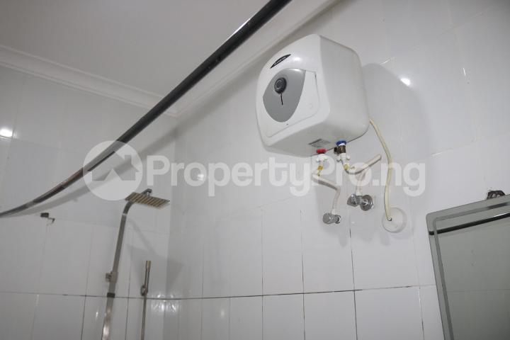 3 bedroom Flat / Apartment for rent HITECH Estate Ajah Lagos - 48