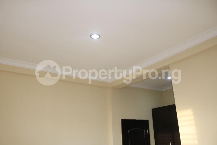 3 bedroom Flat / Apartment for rent HITECH Estate Ajah Lagos - 58