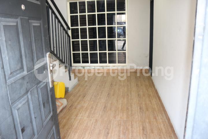 3 bedroom Flat / Apartment for rent HITECH Estate Ajah Lagos - 13