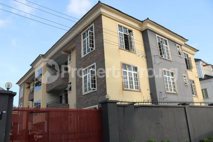 3 bedroom Flat / Apartment for rent HITECH Estate Ajah Lagos - 0