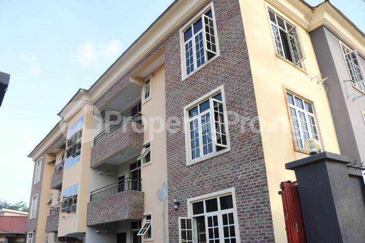 3 bedroom Flat / Apartment for rent HITECH Estate Ajah Lagos - 3