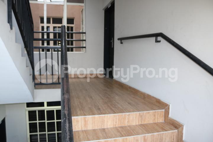 3 bedroom Flat / Apartment for rent HITECH Estate Ajah Lagos - 16