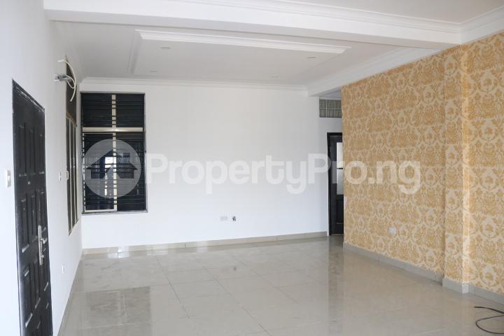 3 bedroom Flat / Apartment for rent HITECH Estate Ajah Lagos - 22