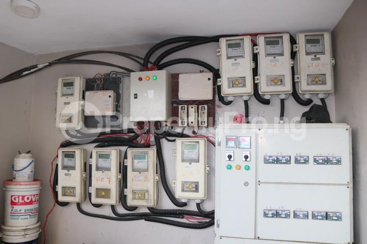 3 bedroom Flat / Apartment for rent HITECH Estate Ajah Lagos - 10