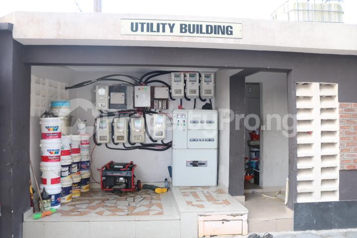3 bedroom Flat / Apartment for rent HITECH Estate Ajah Lagos - 9