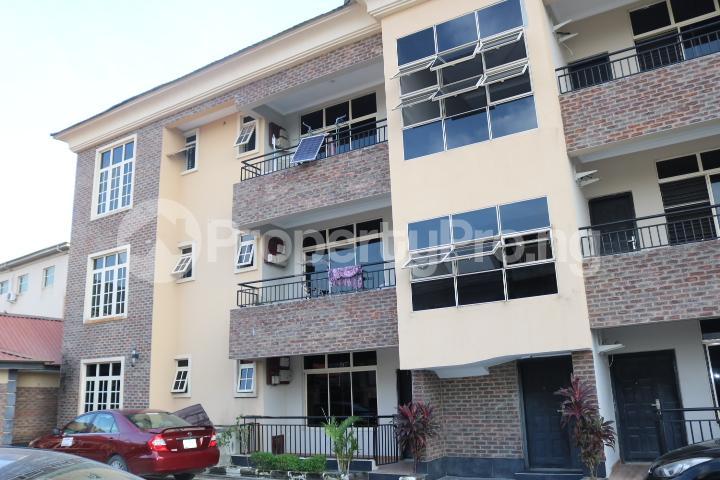3 bedroom Flat / Apartment for rent HITECH Estate Ajah Lagos - 4