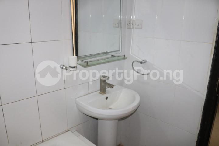 3 bedroom Flat / Apartment for rent HITECH Estate Ajah Lagos - 49