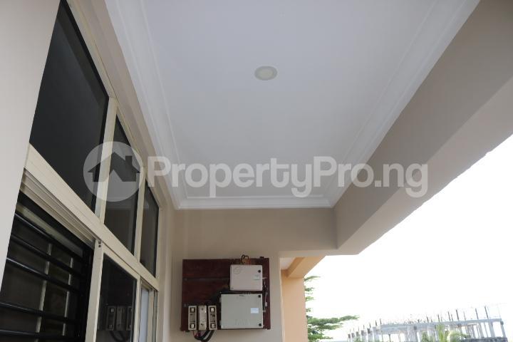 3 bedroom Flat / Apartment for rent HITECH Estate Ajah Lagos - 29