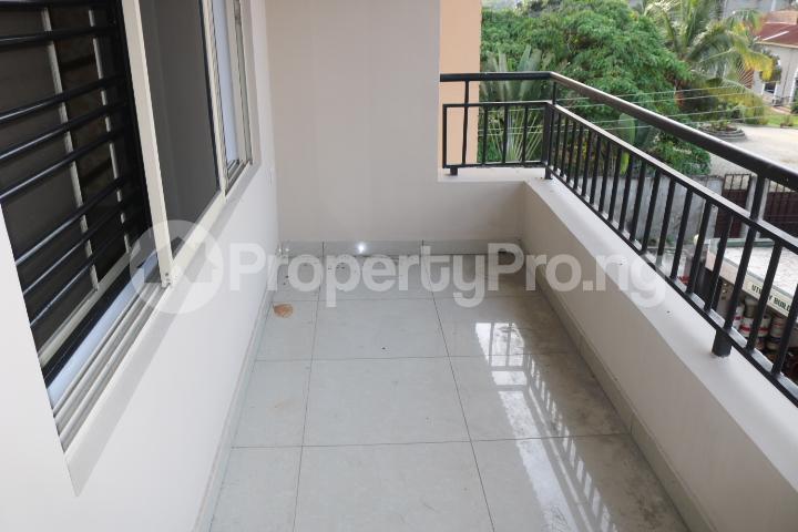 3 bedroom Flat / Apartment for rent HITECH Estate Ajah Lagos - 28
