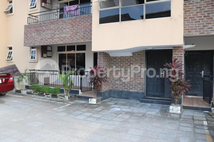 3 bedroom Flat / Apartment for rent HITECH Estate Ajah Lagos - 11