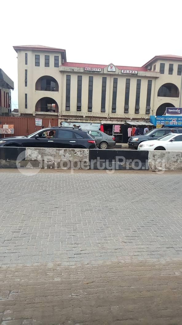 Office Space Commercial Property for sale Ago palace way Ago palace Okota Lagos - 1