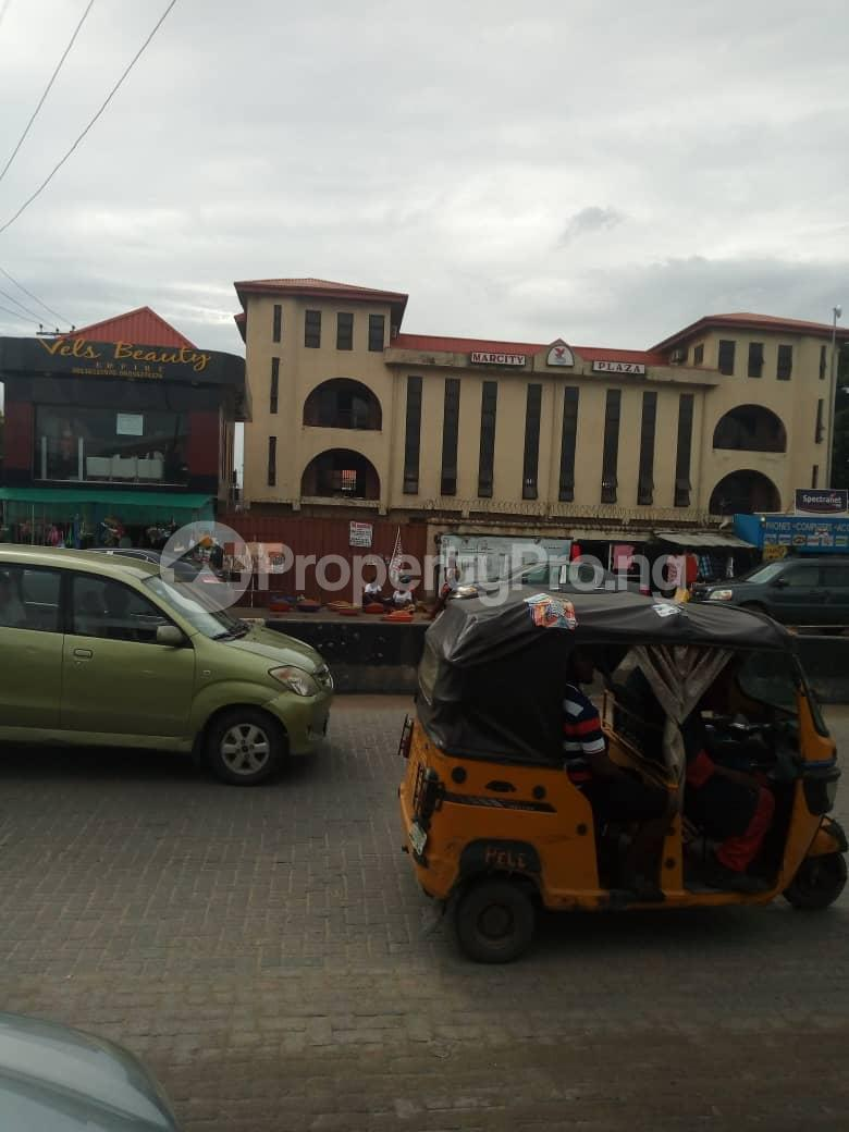Office Space Commercial Property for sale Ago palace way Ago palace Okota Lagos - 2