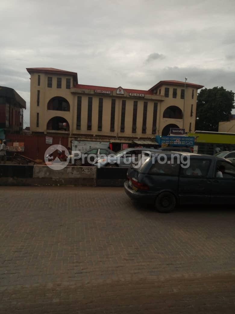 Office Space Commercial Property for sale Ago palace way Ago palace Okota Lagos - 0