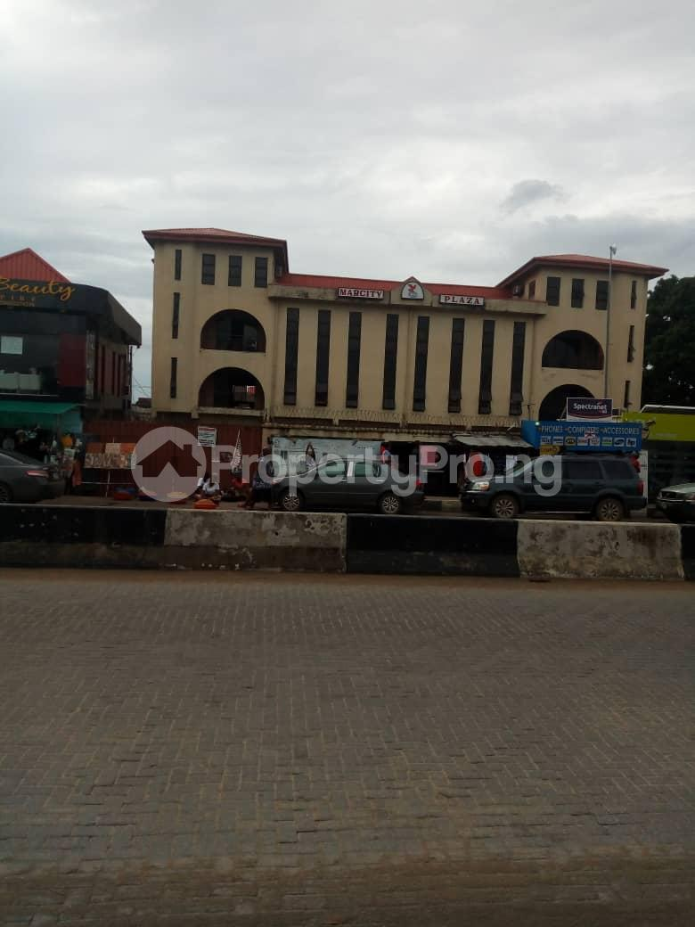 Office Space Commercial Property for sale Ago palace way Ago palace Okota Lagos - 3