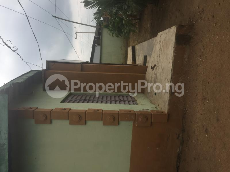 10 bedroom School Commercial Property for sale Magboro Magboro Obafemi Owode Ogun - 2