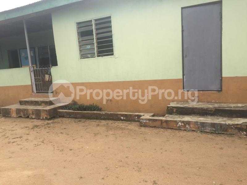 10 bedroom School Commercial Property for sale Magboro Magboro Obafemi Owode Ogun - 0