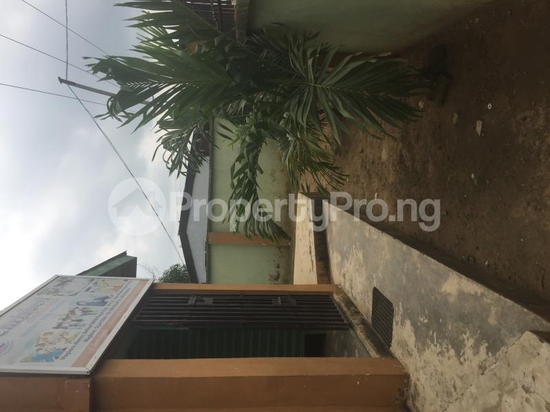 10 bedroom School Commercial Property for sale Magboro Magboro Obafemi Owode Ogun - 3