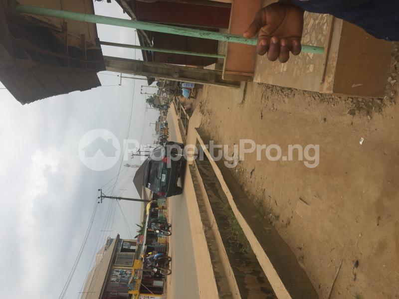 10 bedroom School Commercial Property for sale Magboro Magboro Obafemi Owode Ogun - 6