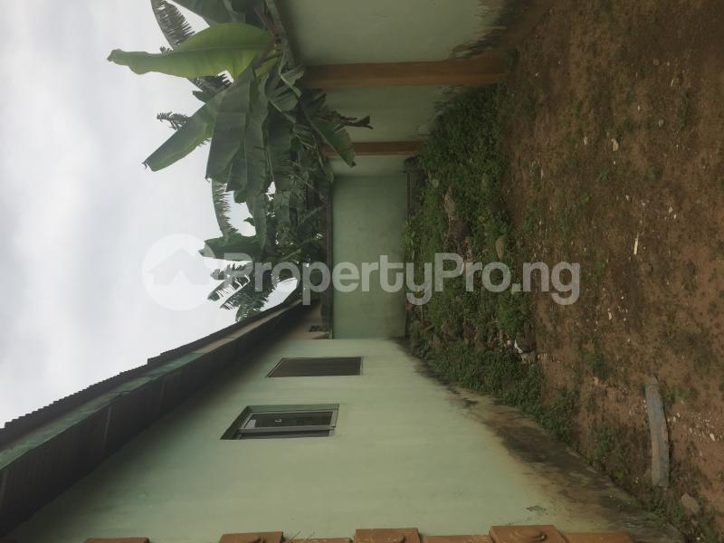 10 bedroom School Commercial Property for sale Magboro Magboro Obafemi Owode Ogun - 5