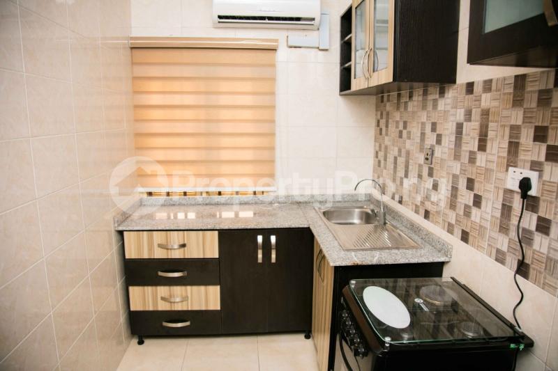 1 bedroom mini flat  Studio Apartment Flat / Apartment for shortlet Ogunlana Surulere Lagos - 3