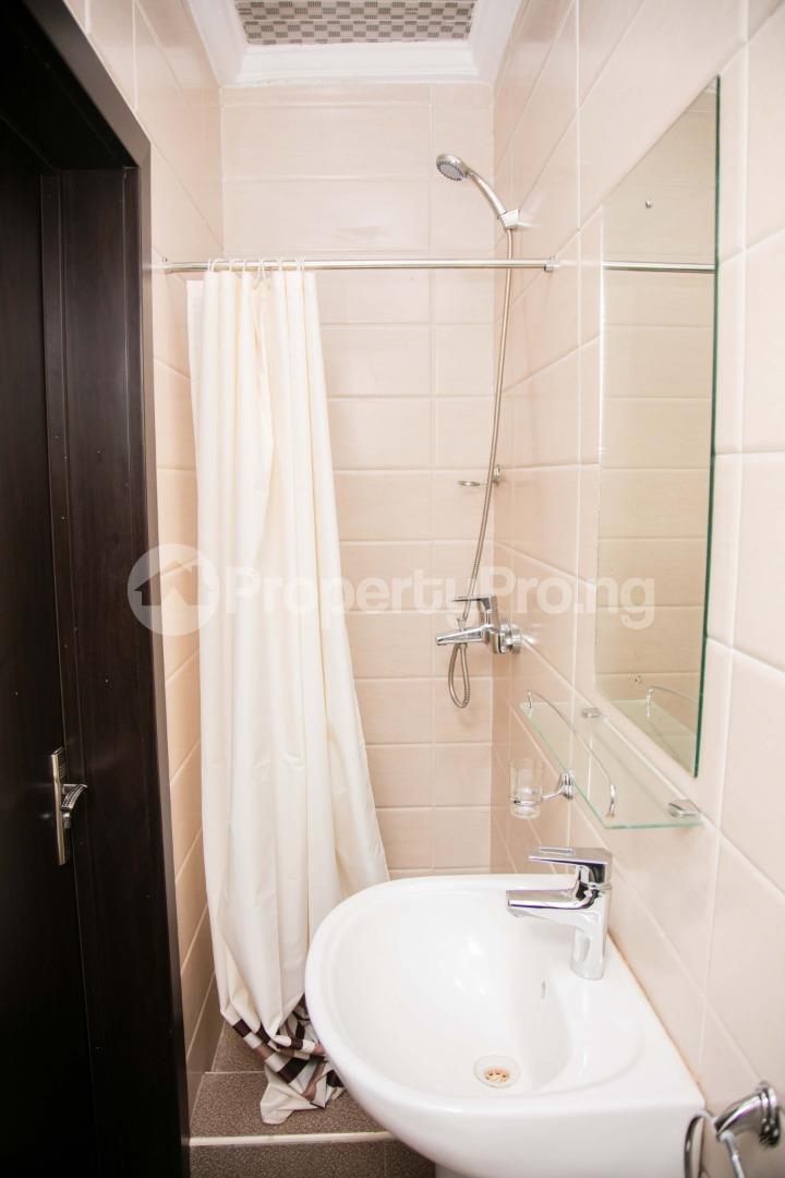1 bedroom mini flat  Studio Apartment Flat / Apartment for shortlet Ogunlana Surulere Lagos - 4