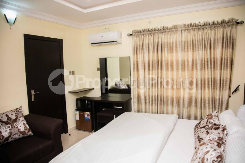 1 bedroom mini flat  Studio Apartment Flat / Apartment for shortlet Ogunlana Surulere Lagos - 0