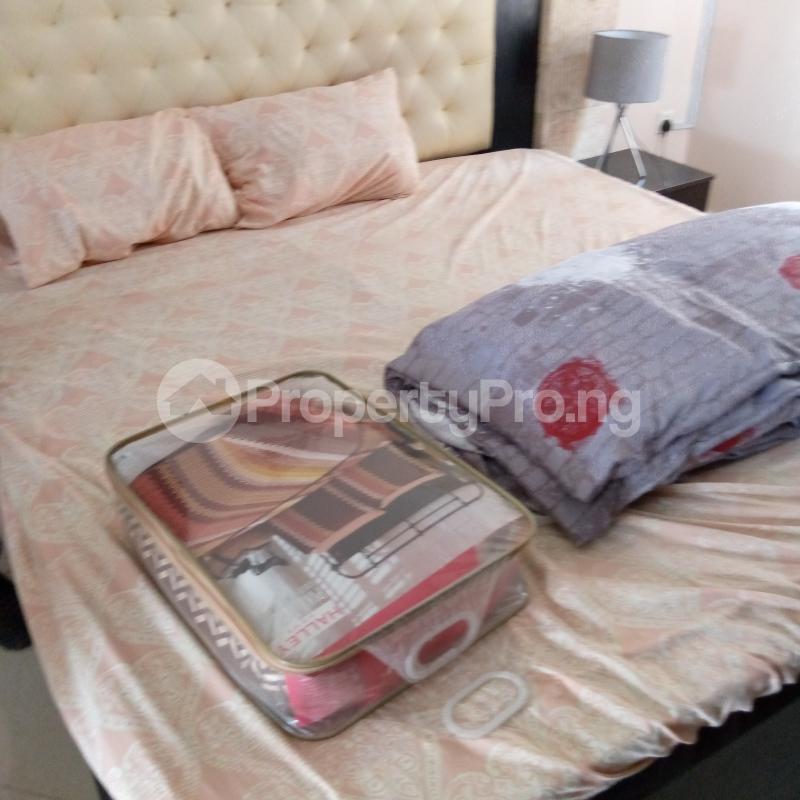 1 bedroom mini flat  Studio Apartment Flat / Apartment for shortlet Taiye Olowu Street, Lekki Phase 1, Lagos State.  Lekki Phase 1 Lekki Lagos - 2