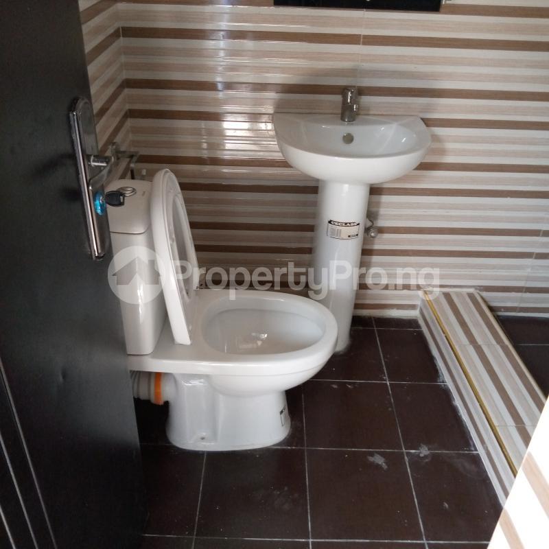 1 bedroom mini flat  Studio Apartment Flat / Apartment for shortlet Taiye Olowu Street, Lekki Phase 1, Lagos State.  Lekki Phase 1 Lekki Lagos - 3