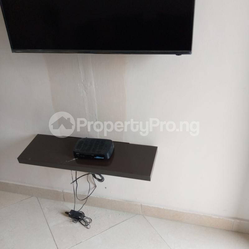 1 bedroom mini flat  Studio Apartment Flat / Apartment for shortlet Taiye Olowu Street, Lekki Phase 1, Lagos State.  Lekki Phase 1 Lekki Lagos - 4