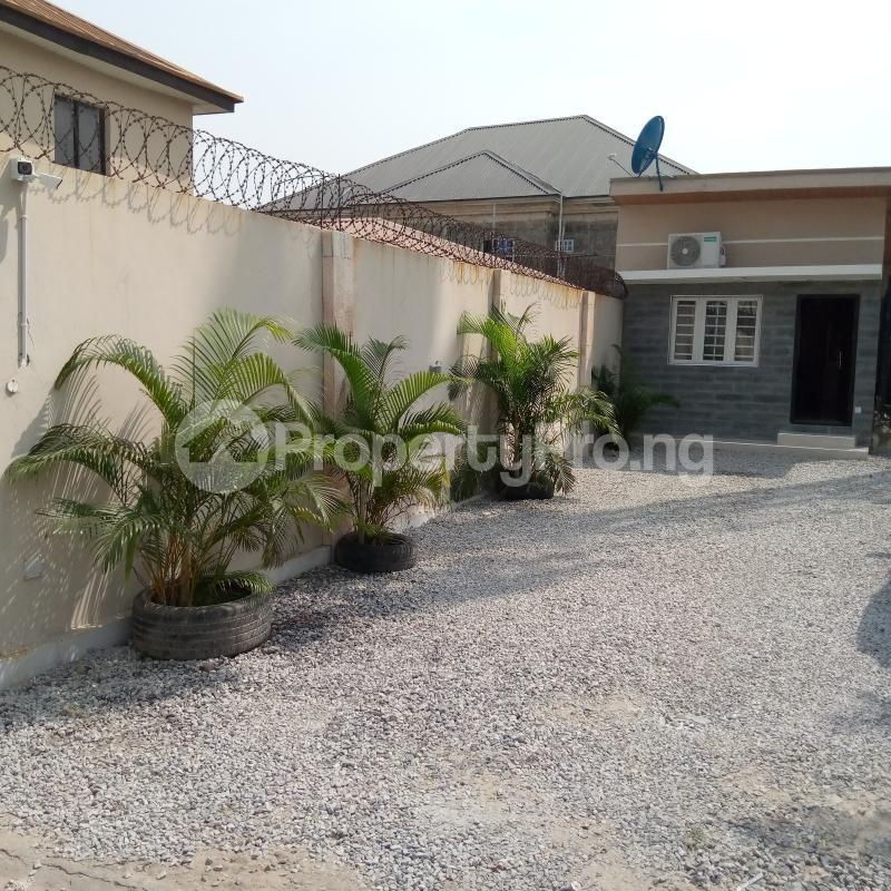 1 bedroom mini flat  Studio Apartment Flat / Apartment for shortlet Taiye Olowu Street, Lekki Phase 1, Lagos State.  Lekki Phase 1 Lekki Lagos - 0