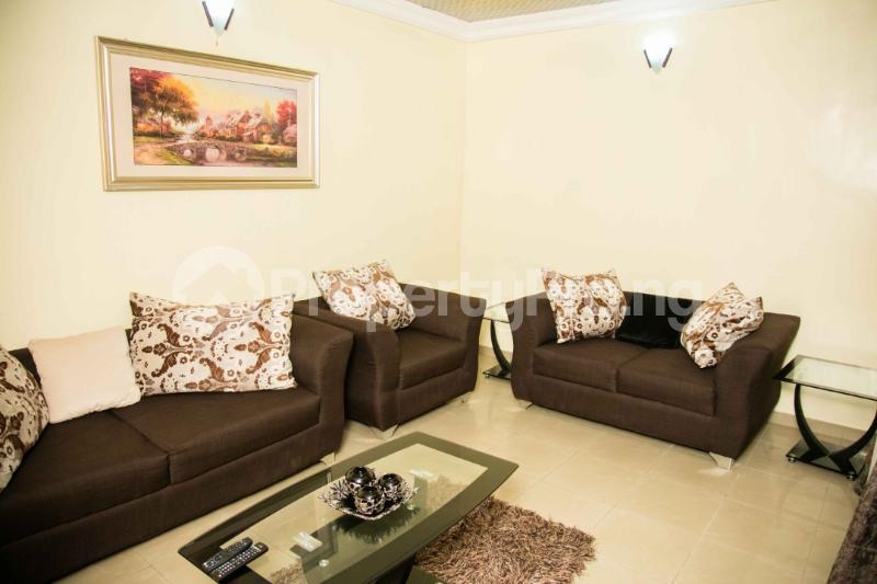 1 bedroom mini flat  Studio Apartment Flat / Apartment for shortlet Ogunlana Surulere Lagos - 1