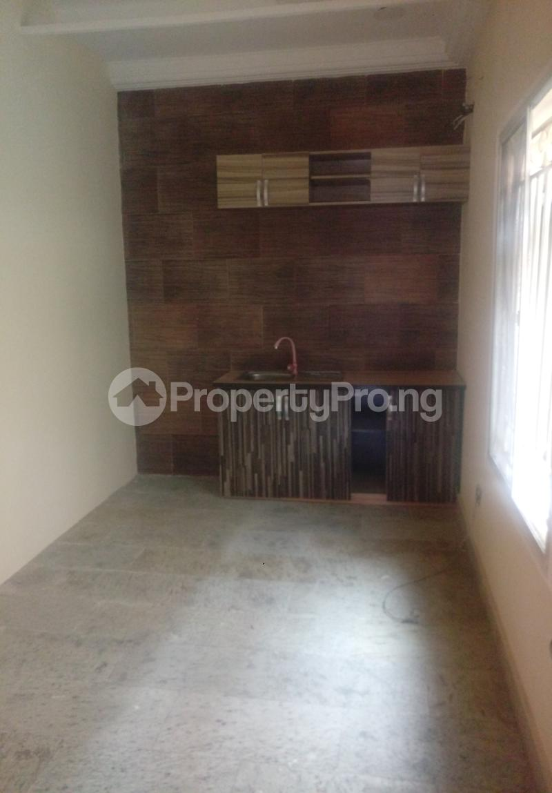 1 bedroom mini flat  Studio Apartment Flat / Apartment for rent Admiralty Homes Estate New Road Alpha Beach  Igbo-efon Lekki Lagos - 2