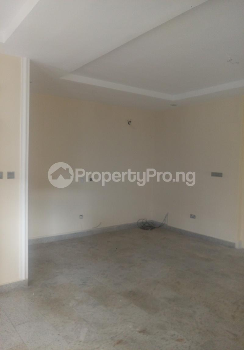 1 bedroom mini flat  Studio Apartment Flat / Apartment for rent Admiralty Homes Estate New Road Alpha Beach  Igbo-efon Lekki Lagos - 4