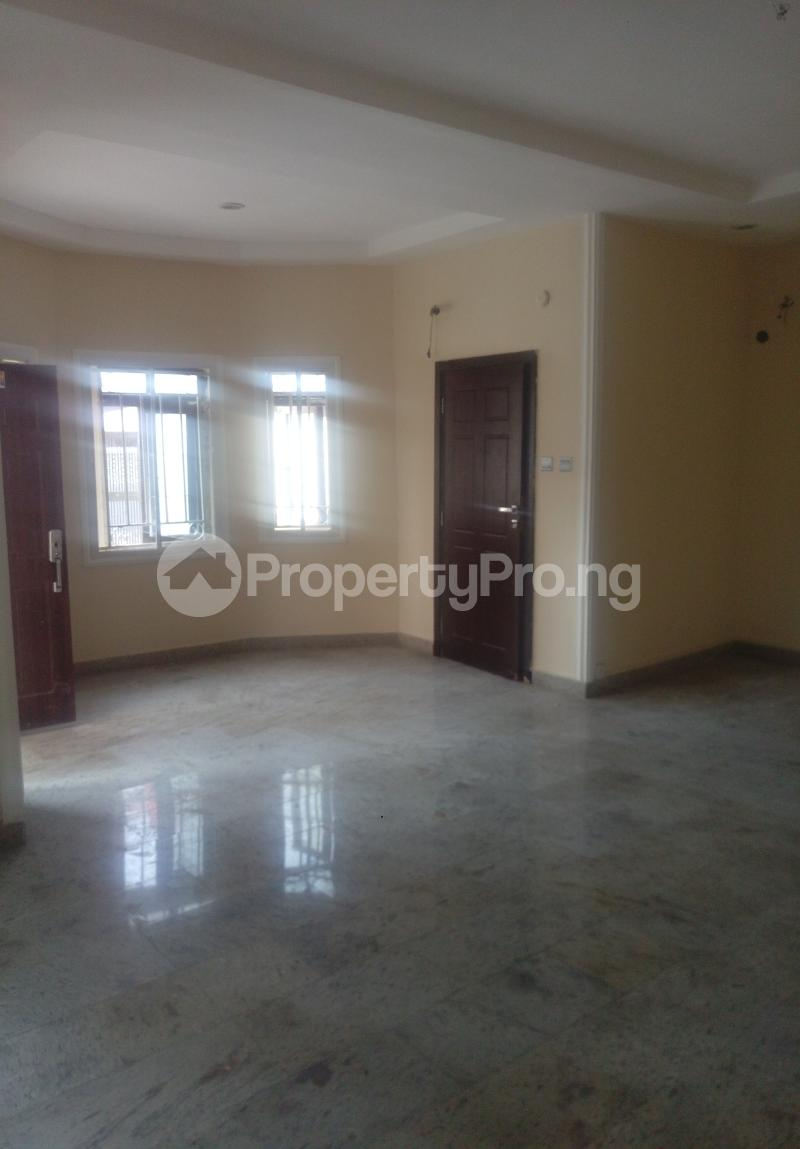 1 bedroom mini flat  Studio Apartment Flat / Apartment for rent Admiralty Homes Estate New Road Alpha Beach  Igbo-efon Lekki Lagos - 1