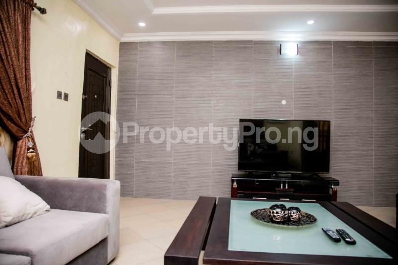 1 bedroom mini flat  Studio Apartment Flat / Apartment for shortlet Ogunlana Surulere Lagos - 2