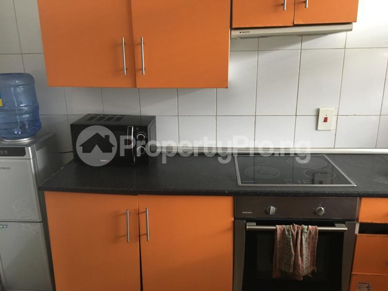 2 bedroom Flat / Apartment for shortlet Cluster D5 1004 Estate 1004 Victoria Island Lagos - 5