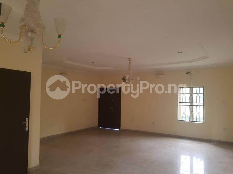 5 bedroom Detached Duplex House for rent --- Shonibare Estate Maryland Lagos - 5